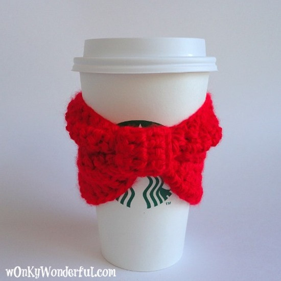 Lovely 10 Free Crochet Patterns for A Coffee Cozy…or Two Crochet Cup Cozies Of Wonderful 42 Pics Crochet Cup Cozies