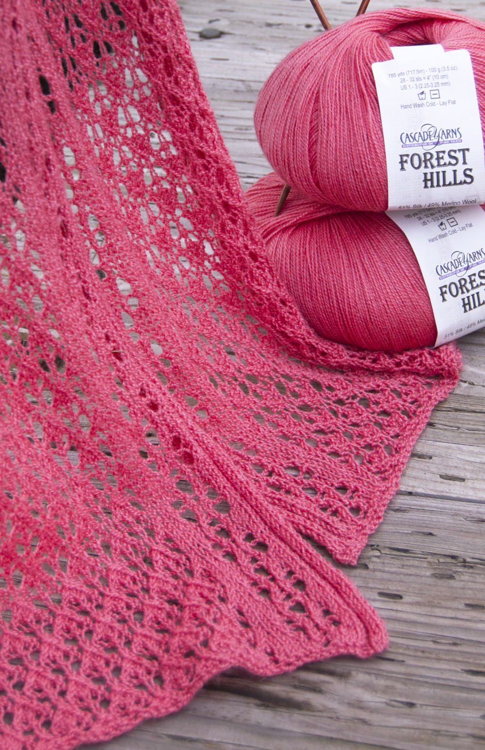Lovely 10 Lace Scarf Knitting Pattern the Funky Stitch Lace Scarf Pattern Of Innovative 44 Photos Lace Scarf Pattern