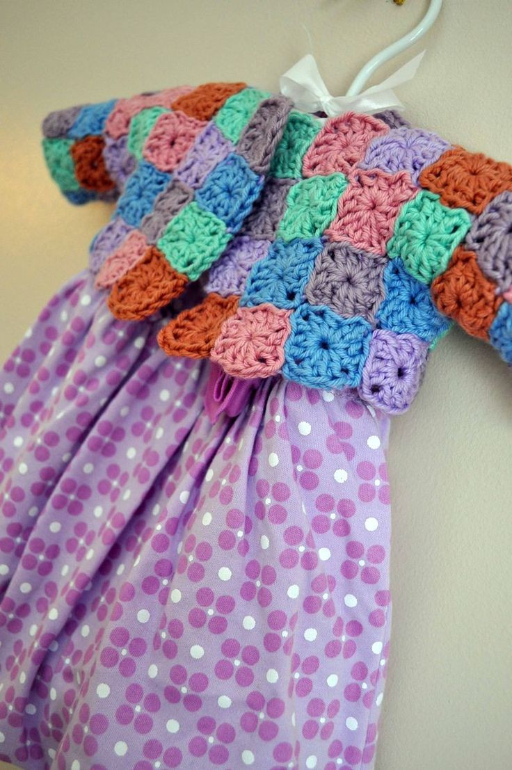 100 best images about Crochet Childrens Apparel on
