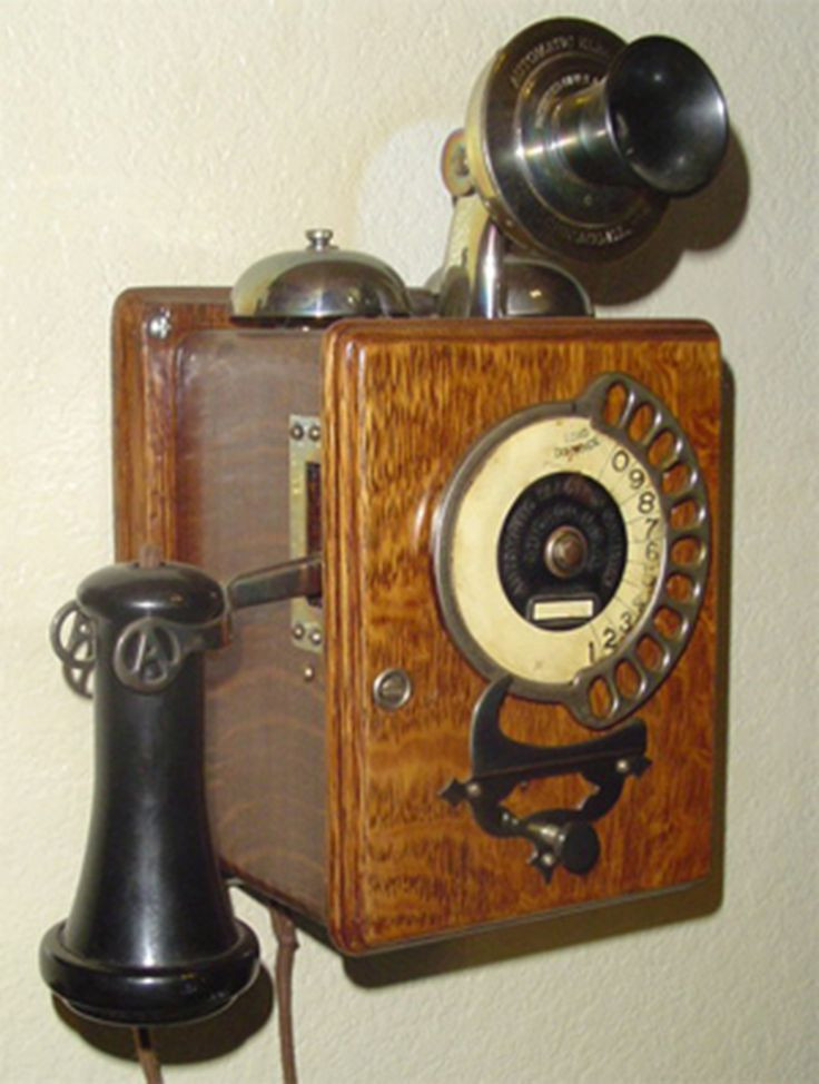 Lovely 1000 Ideas About Old Phone On Pinterest Old Wall Telephone Of Marvelous 42 Models Old Wall Telephone