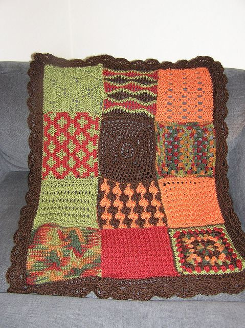 Lovely 1000 Images About Crochet Afghans Sampler On Pinterest Crochet Sampler Afghan Of Attractive 47 Pictures Crochet Sampler Afghan