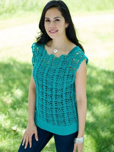 1000 images about crochet tops on Pinterest