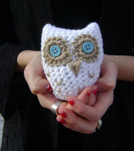 Lovely 1000 Images About Cute Owls On Pinterest Printable Crochet Patterns Of New 42 Pictures Printable Crochet Patterns