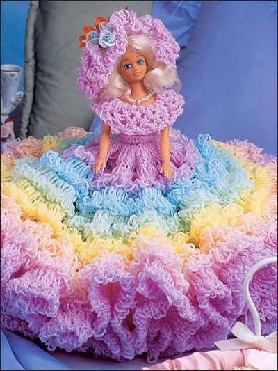 Lovely 1000 Images About Free Bed Doll Patterns On Pinterest Free Crochet Doll Dress Patterns Of Top 50 Photos Free Crochet Doll Dress Patterns