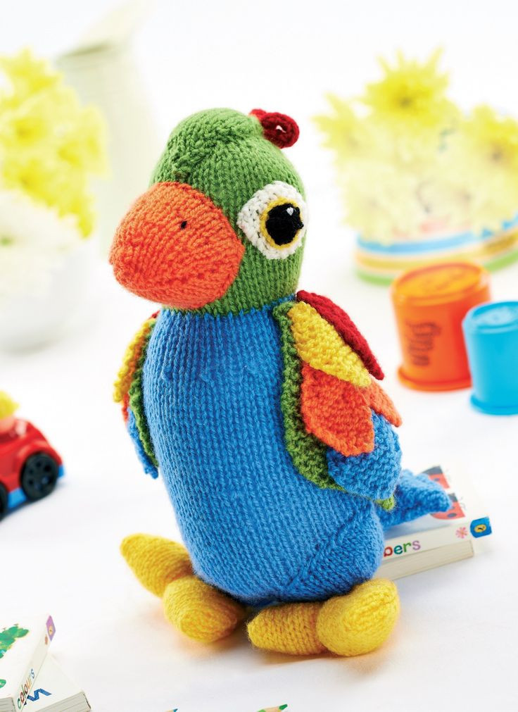 1000 images about Free Stuffed Animal Knitting Patterns