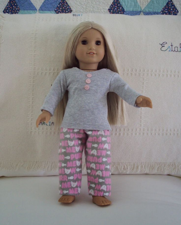 Lovely 1000 Images About Patterns to Sew Ag Clothes On Pinterest Free American Girl Doll Patterns Of Top 44 Pics Free American Girl Doll Patterns