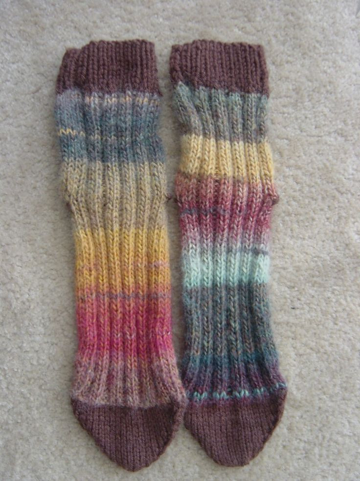 Lovely 1000 Images About Tube socks Knit On Pinterest sock Knitting Needles Of Wonderful 44 Photos sock Knitting Needles