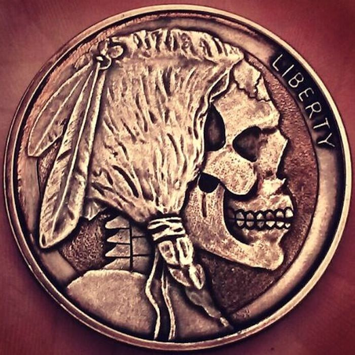Lovely 104 Best Images About Native American Coins On Pinterest Native American Nickel Of Attractive 40 Images Native American Nickel