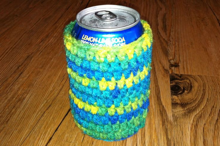 Lovely 11 Best Images About Can Holders On Pinterest Can Cozy Of Wonderful 48 Pictures Can Cozy