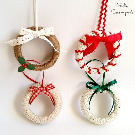Lovely 12 Diy Old Fashioned Christmas ornaments Simple Life Mom Old Fashioned Christmas ornaments Of Adorable 35 Pics Old Fashioned Christmas ornaments