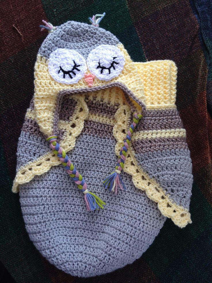Lovely 130 Best Images About ♥crochet Baby Cocoon S♥ On Pinterest Crochet Cocoon Pattern Of Perfect 44 Images Crochet Cocoon Pattern