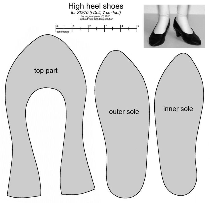 Lovely 132 Best Images About Patterns for Doll Clothing On Doll Shoes Pattern Of Lovely 46 Pictures Doll Shoes Pattern