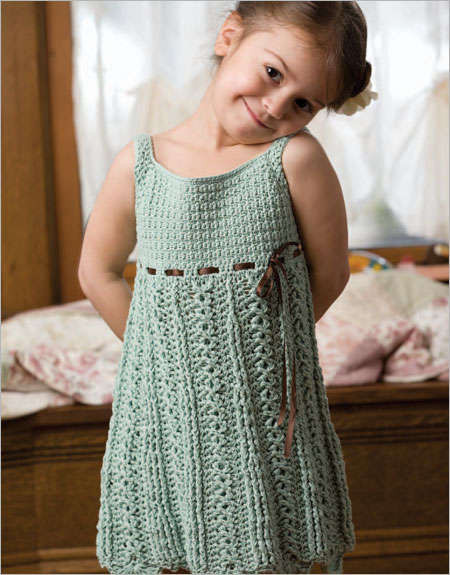 Lovely 15 Beautiful Kids Crochet Dress Patterns to Buy Line Crochet Girl Dress Of Awesome 46 Images Crochet Girl Dress