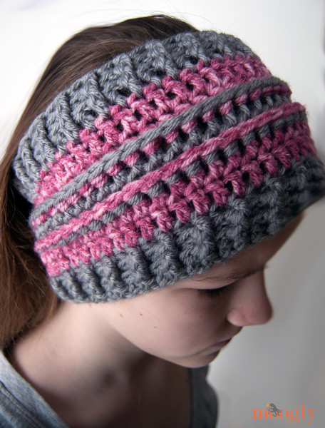 Lovely 16 Crochet Ear Warmer Patterns Crochet Head Warmer Of Fresh 39 Photos Crochet Head Warmer
