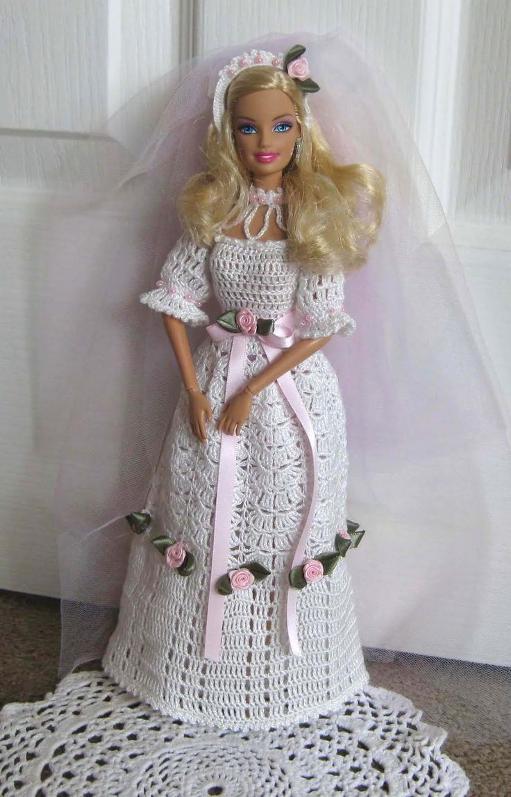 17 Best images about Barbie and other doll clothes on