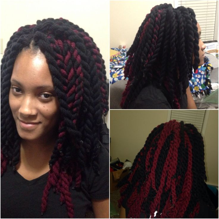 Lovely 17 Best Images About Braids Twist C On Pinterest Crochet Yarn Twist Of Delightful 44 Models Crochet Yarn Twist