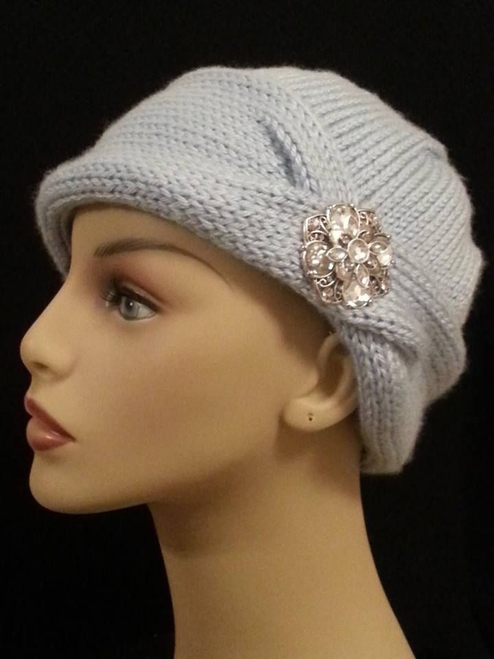 Lovely 17 Best Images About Caciulite On Pinterest Knitted Chemo Hats Of Incredible 50 Models Knitted Chemo Hats
