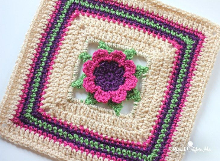 17 Best images about Crochet Cal 2016 Moogly on Pinterest