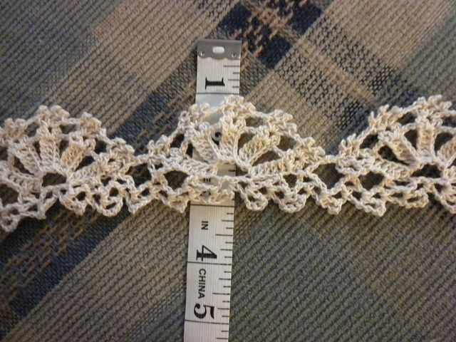 Lovely 17 Best Images About Crochet Edgings On Pinterest Free Crochet Edging Patterns Of Perfect 47 Pics Free Crochet Edging Patterns