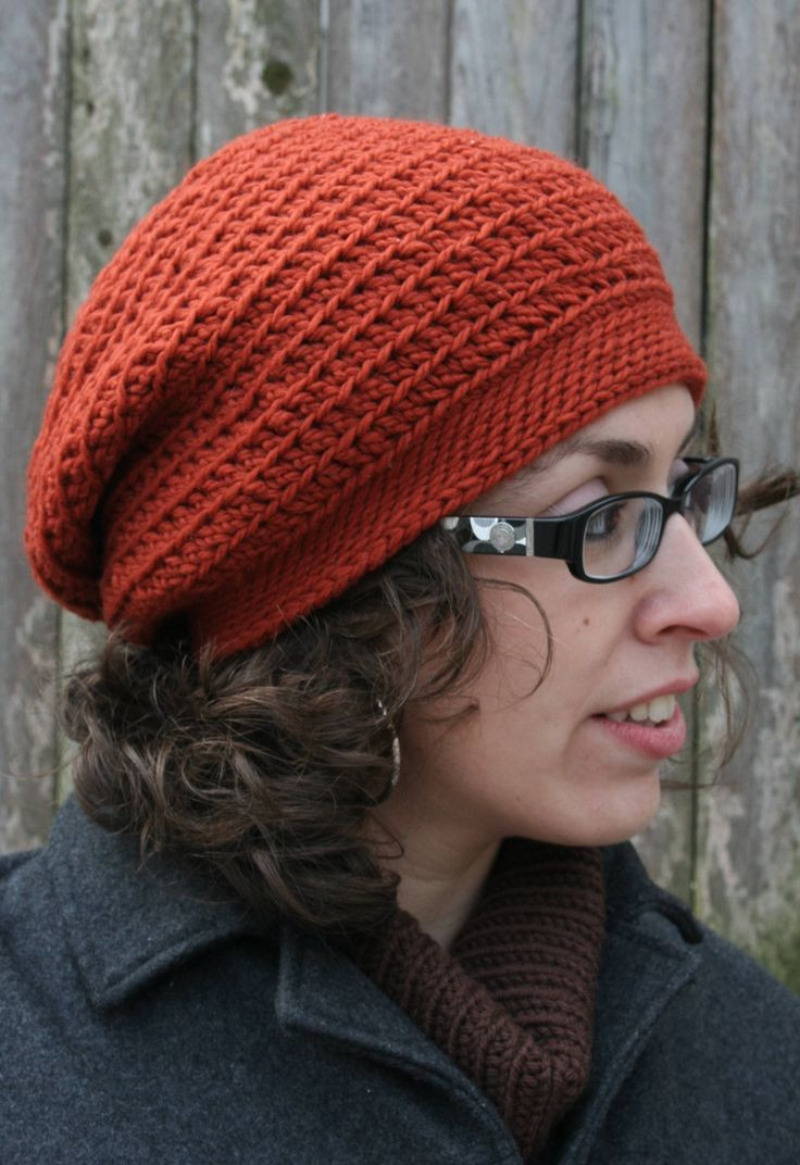 Lovely 17 Best Images About Crochet On Pinterest Free Crochet Slouchy Hat Patterns Of Amazing 50 Pictures Free Crochet Slouchy Hat Patterns