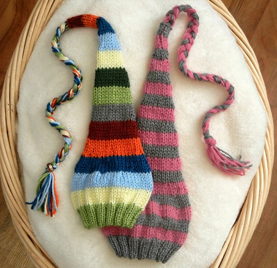Lovely 17 Best Images About Knitting Baby and Child Size On Knit Stocking Cap Pattern Of Top 50 Photos Knit Stocking Cap Pattern