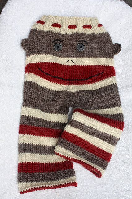 17 Best images about Knitting patterns baby trousers on
