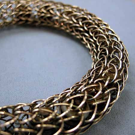 Lovely 17 Best Images About Viking Knit Techniques On Pinterest Viking Wire Weaving Of Gorgeous 43 Images Viking Wire Weaving