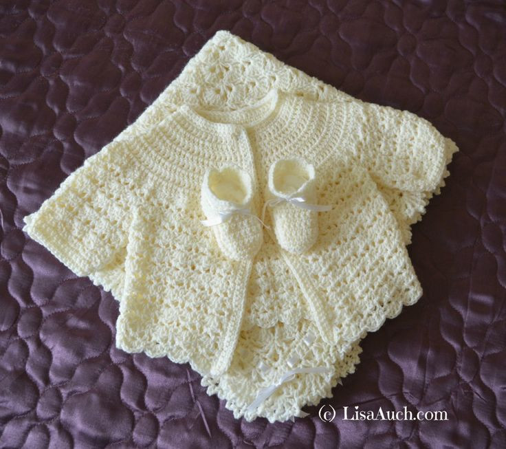 Lovely 17 Beste Afbeeldingen Over Crochet Baby Sweater Sets Op Crochet Baby Sets Of Amazing 49 Models Crochet Baby Sets