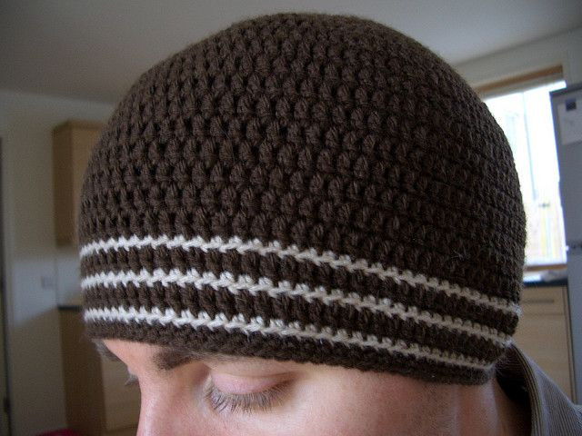 Lovely 19 Best Images About Men S Beanie Hats On Pinterest Mens Crochet Beanie Pattern Of Luxury 47 Pictures Mens Crochet Beanie Pattern