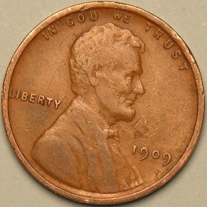 Lovely 1909 P Lincoln Wheat Penny Cent Ab 33 Wheat Penny Prices Of Adorable 50 Pics Wheat Penny Prices