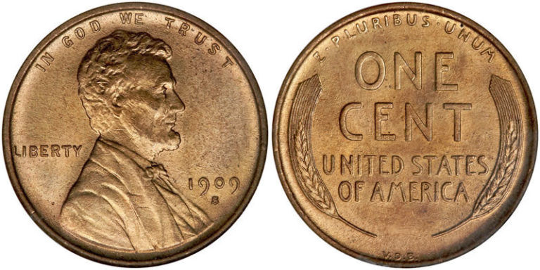 Lovely 1909 S Vdb Penny How Rare and How Valuable Lincoln Cent Values Of Amazing 50 Images Lincoln Cent Values