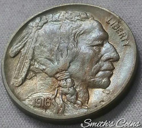 Lovely 1916 Buffalo Nickel Bu for Sale now Online Item Buffalo Nickels for Sale Of Wonderful 48 Photos Buffalo Nickels for Sale