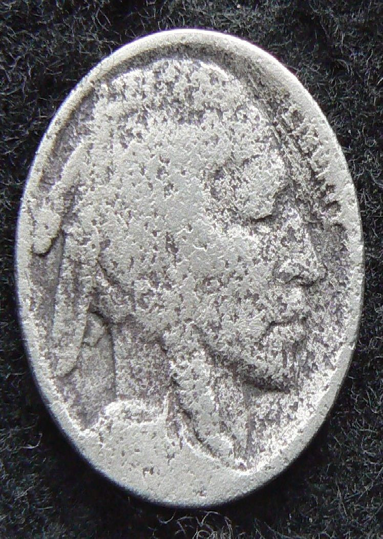 Lovely 1917 P Buffalo Nickel Ag Corroded for Sale now Buffalo Nickels for Sale Of Wonderful 48 Photos Buffalo Nickels for Sale