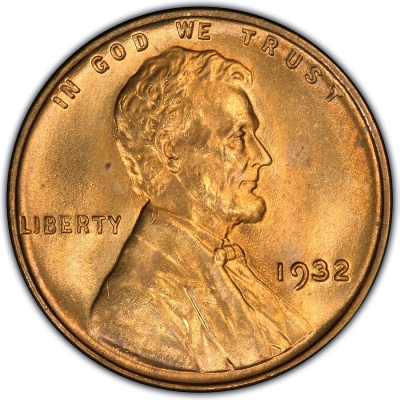 Lovely 1932 Lincoln Wheat Pennies Values and Prices Past Sales Wheat Penny Prices Of Adorable 50 Pics Wheat Penny Prices