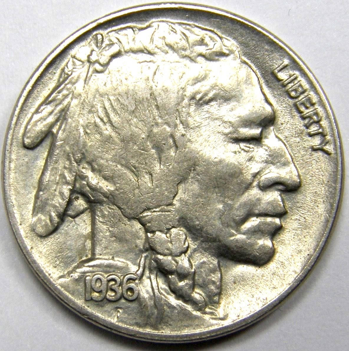 Lovely 1936 D Buffalo Nickel 1 Reverse is Rotated 10˚ as Shown Buffalo Nickel E Of Lovely 42 Images Buffalo Nickel E