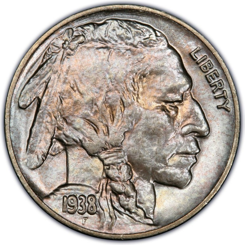Lovely 1938 Buffalo Nickel Values and Prices Past Sales Buffalo Head Nickel Worth Of Adorable 49 Pictures Buffalo Head Nickel Worth