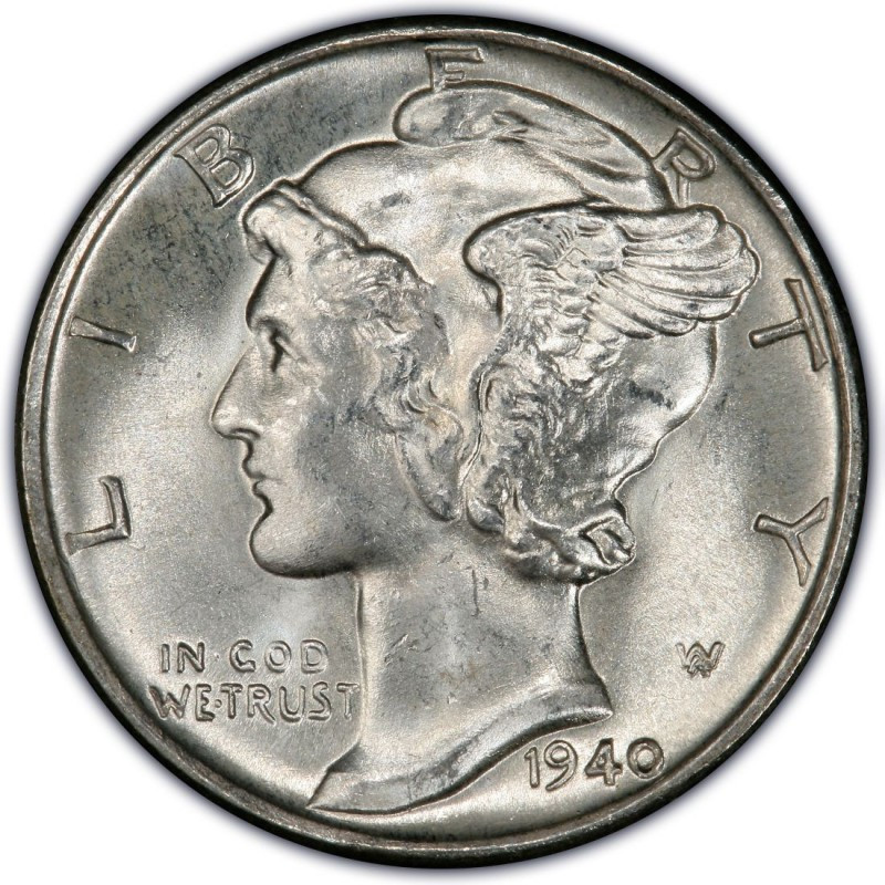 Lovely 1940 Mercury Dime Values and Prices Past Sales Mercury Dime Prices Of Superb 49 Ideas Mercury Dime Prices