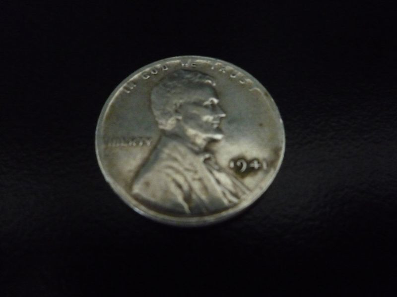Lovely 1941 Silver Wheat Penny Coinforum Rare Coin forum Silver Wheat Penny Of Awesome 48 Pics Silver Wheat Penny