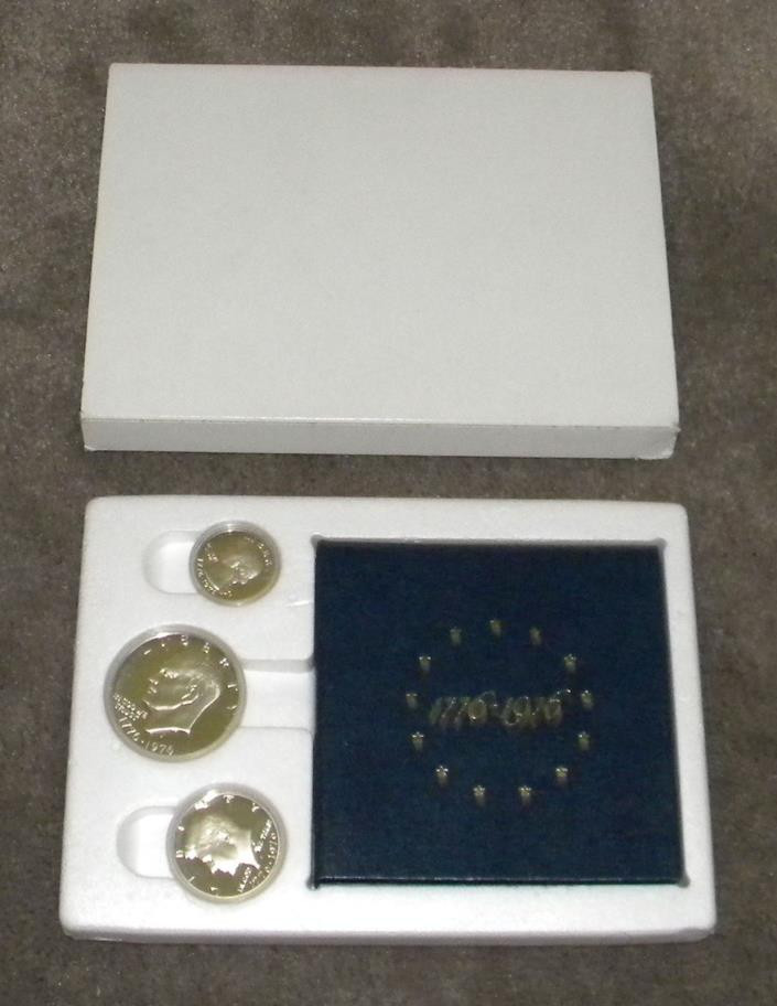 1976 Silver Bicentennial Proof Set For Sale Classifieds