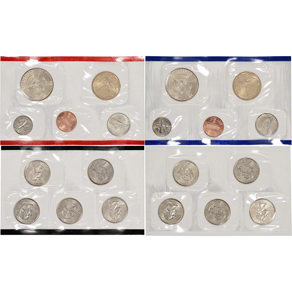 Lovely 2003 United States Mint Uncirculated Coin Set U03 Us Mint Sets Of Marvelous 43 Ideas Us Mint Sets