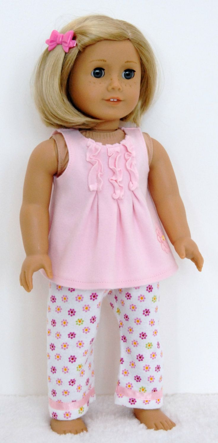 Lovely 25 Best Ideas About 18 Inch Doll On Pinterest American Girl Patterns Of Unique 42 Models American Girl Patterns