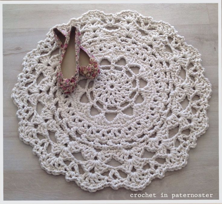 Lovely 25 Best Ideas About T Shirt Yarn On Pinterest Doily Rug Of Fresh 50 Pics Doily Rug