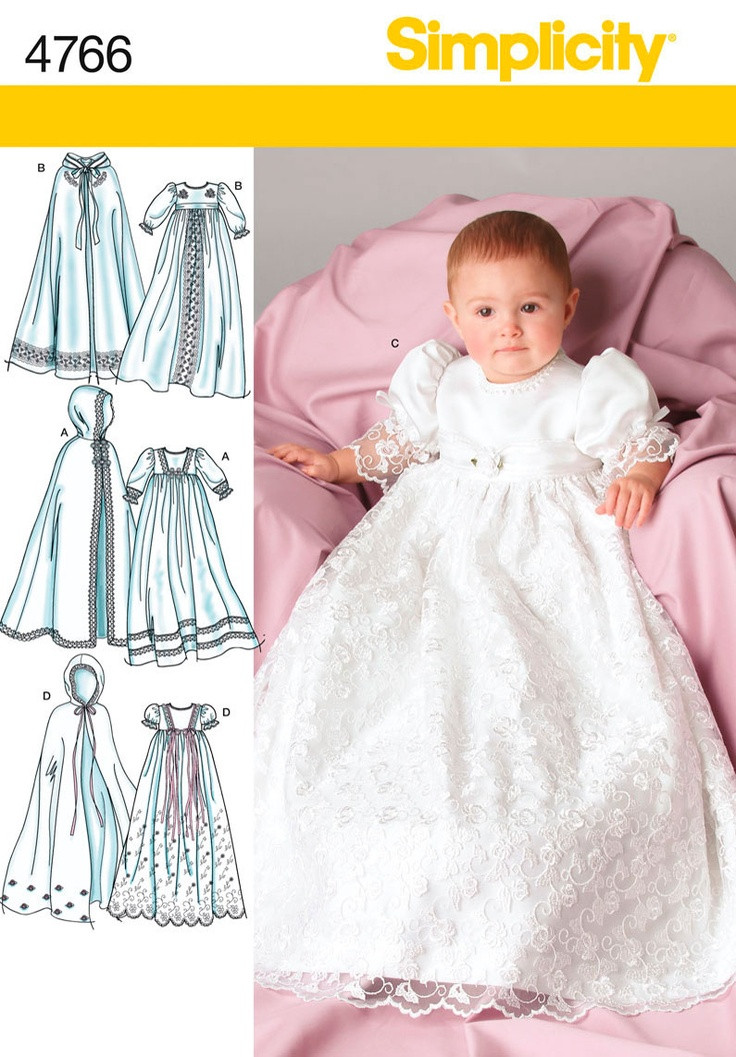 Lovely 25 Unique Christening Dresses Ideas On Pinterest Christening Dress Patterns Of Awesome 43 Ideas Christening Dress Patterns