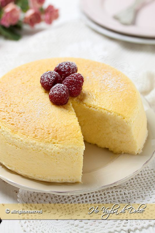 253 best images about Cheese cake on Pinterest