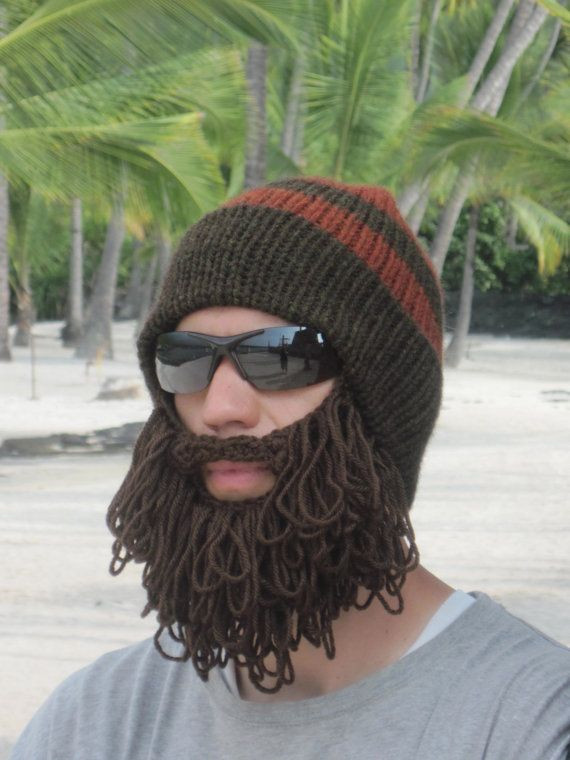 Lovely 26 Best Images About Crochet Beard Hats On Pinterest Crochet Beard Hat Of Charming 44 Models Crochet Beard Hat