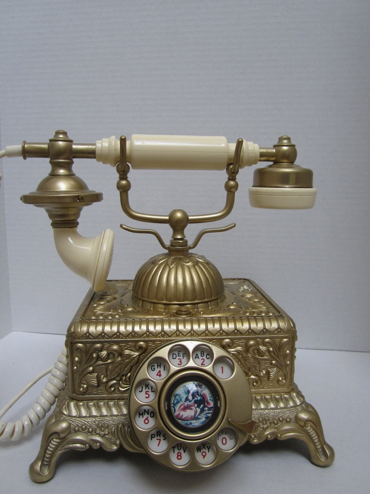 Lovely 29 Best Vintage Telephones Etsy Images On Pinterest Old Antique Phones Of Gorgeous 41 Photos Old Antique Phones