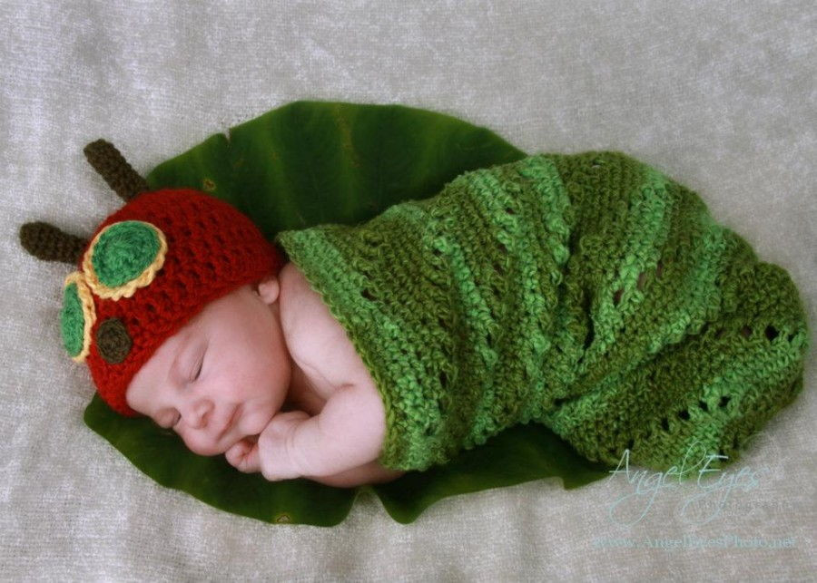 Lovely 35 Adorable Crochet and Knitted Baby Cocoon Patterns Crochet Baby Cocoon Of Great 44 Models Crochet Baby Cocoon