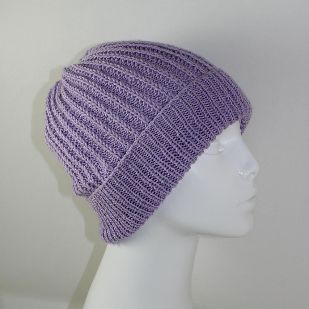 Lovely 4 Ply Fishermans Rib Uni Beanie Hat Knitting Pattern by Rib Knit Hat Of New Free Free Ribbed Hat Knitting Pattern Patterns ⋆ Knitting Rib Knit Hat