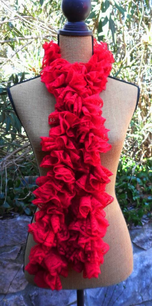 Lovely 44 Best Images About Sashay Yarn On Pinterest Ruffle Scarf Yarn Of Beautiful 47 Images Ruffle Scarf Yarn