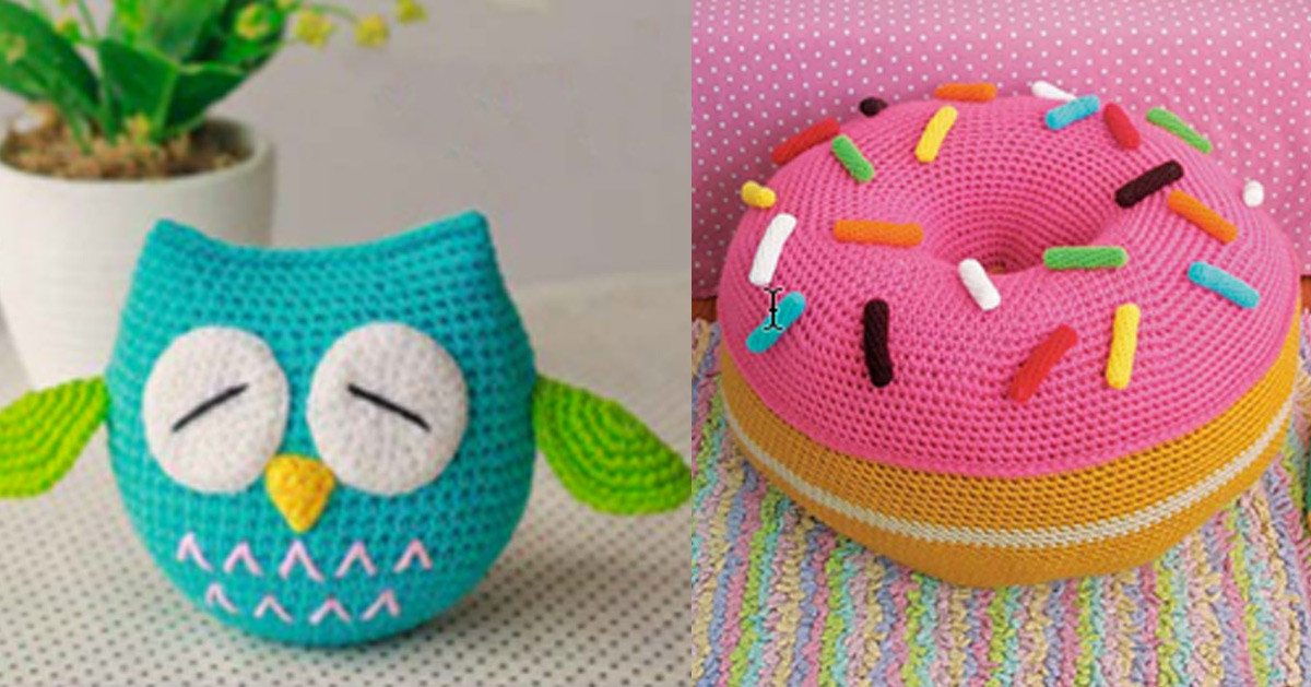 Lovely 45 Fun and Easy Crochet Projects Crochet Crafts Of Wonderful 41 Models Crochet Crafts